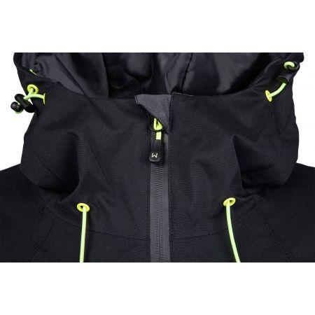 Pánská lyžařská bunda - Willard SKILLARK - 4