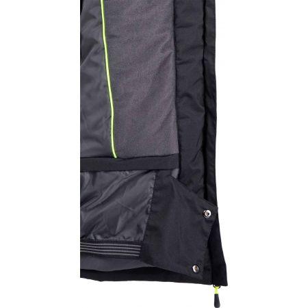 Pánská lyžařská bunda - Willard SKILLARK - 5