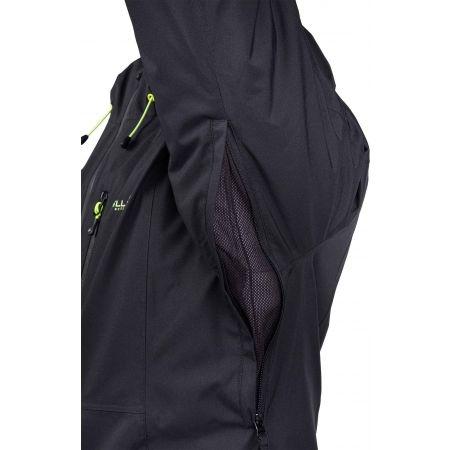 Pánská lyžařská bunda - Willard SKILLARK - 7