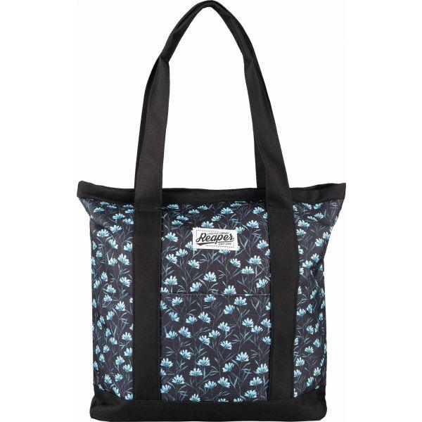 Reaper SHOPSTAR modrá UNI - Dámska taška cez rameno