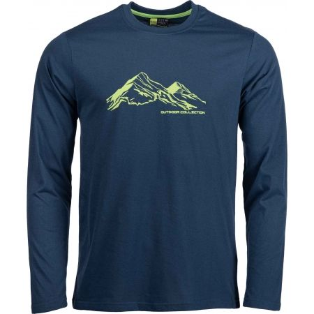 Willard HAIDAN - Pánske tričko