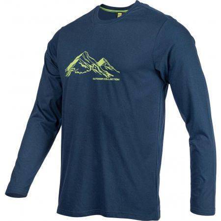 Tricou de bărbați - Willard HAIDAN - 2