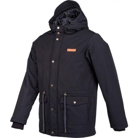 Pánská zimní bunda - Lotto TANNES - 2