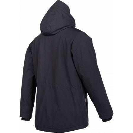 Pánská zimní bunda - Lotto TANNES - 3