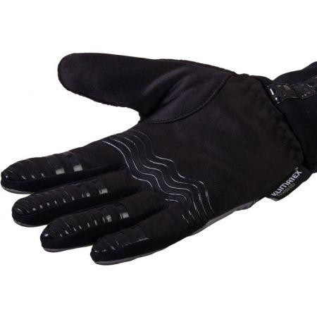 Softshellové rukavice - Klimatex DIOGO - 3