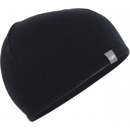 Všestranná čepice z merina - Icebreaker POCKET HAT - 2