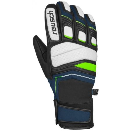 Lyžařské rukavice - Reusch PROFI SL - 1
