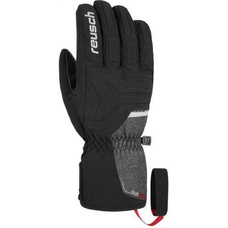 Reusch SIRIUS STORMBLOXX - Lyžařské rukavice