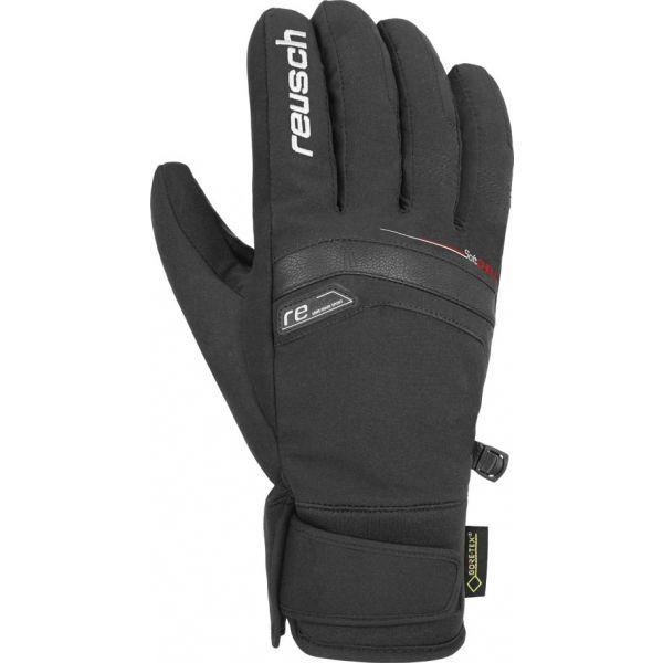 Reusch BRUCE GTX - Lyžiarske rukavice