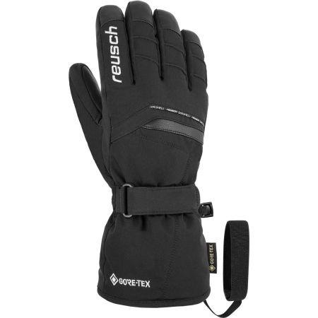 Reusch MANNI GTX - Mănuși de schi