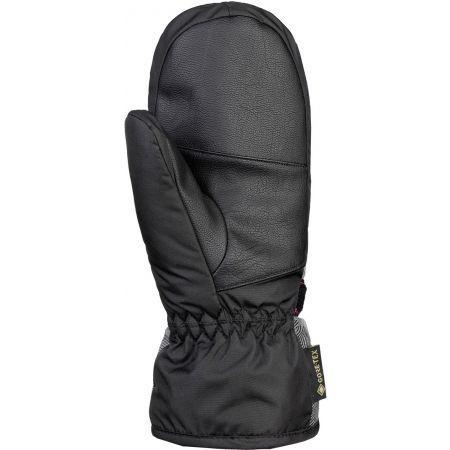 Lyžařské rukavice - Reusch BOLT GTX JUNIOR MITTEN - 2
