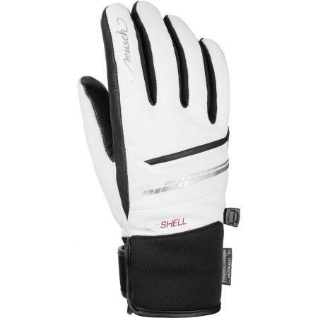 Reusch TOMKE STORMBLOXX - Lyžařské rukavice