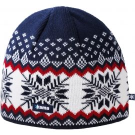 Kama A137-108 MERINO HAT - Men's knitted hat