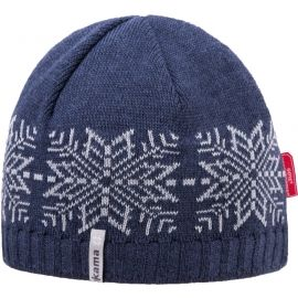 Kama AW64-108 MERINO HAT - Men's knitted hat