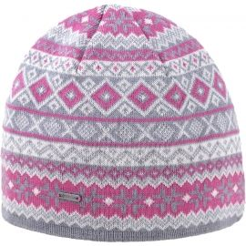 Kama A134-109 MERINO HAT - Women's knitted hat