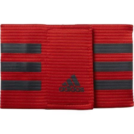 Kapitánská fotbalová páska - adidas FB CAPTAIN ARMBAND - 3