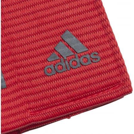 Kapitánská fotbalová páska - adidas FB CAPTAIN ARMBAND - 5