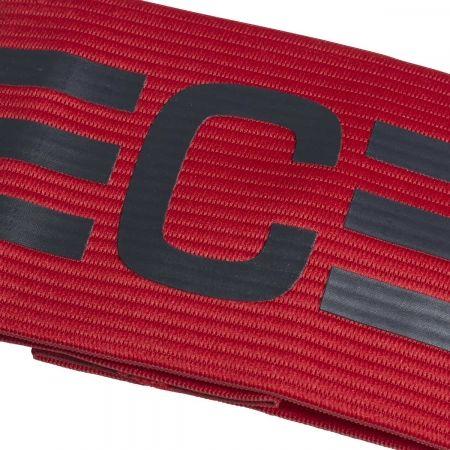 Kapitánská fotbalová páska - adidas FB CAPTAIN ARMBAND - 4