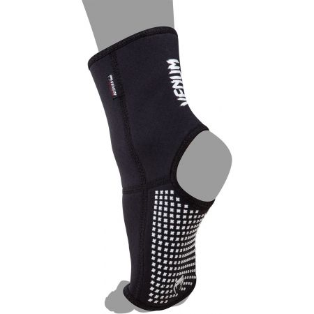 Bandáže na členok - Venum KONTACT EVO FOOT GRIPS - 2