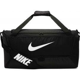 Nike BRASILIA M DUFF - Torba sportowa