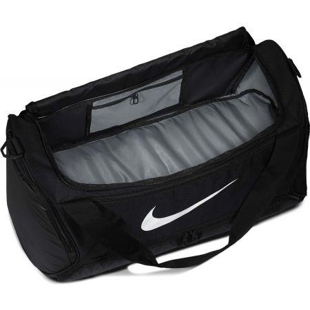Sportovní taška - Nike BRASILIA M - 5
