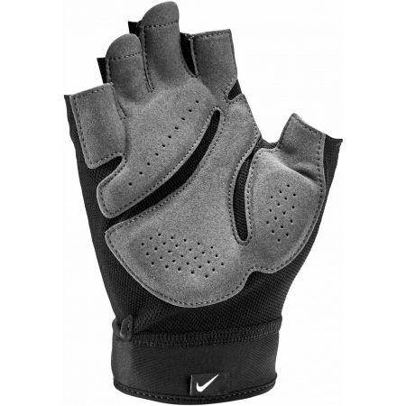 Pánské fitness rukavice - Nike M ELEMENTAL FIT GLOVES - 2
