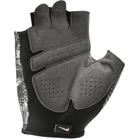 Women's fitness gloves - Nike GYM ULTIMATE FITNESS GLOVES - 2