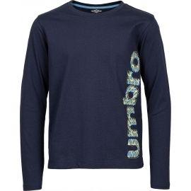 Umbro HARRY - Chlapčenské tričko