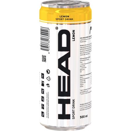 Head SPORT DRINK 500ML