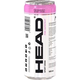 Head SPORT DRINK PNK GRAPE 500ML - Športový nápoj