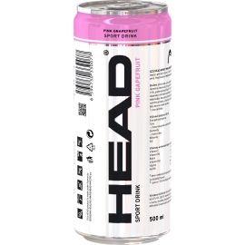 Head SPORT DRINK PNK GRAPE 500ML - Sportovní nápoj