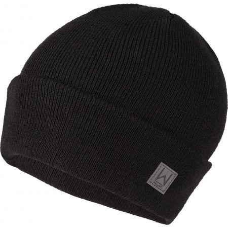 Willard MACK - Pánská zimní čepice