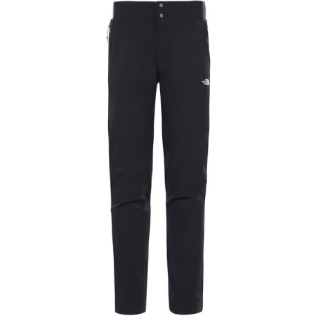 The North Face QUEST SOFTSHELL PANT - Pantaloni softshell damă