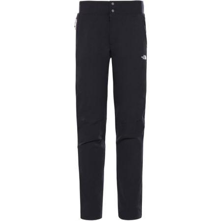 The North Face QUEST SOFTSHELL PANT - Dámské softshellové kalhoty