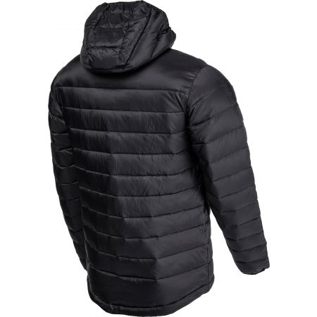 Herrenjacke mit Isolierung - Willard LESS - 3