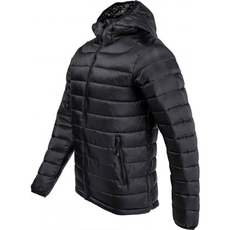 Herrenjacke mit Isolierung - Willard LESS - 2