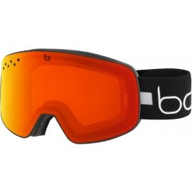 Bolle NEVADA PHOTOCHROMIC - Unisex downhill ski goggles