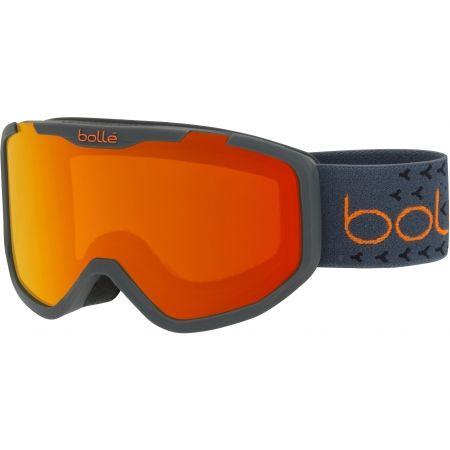 Bolle ROCKET PLUS - Children's ski goggles