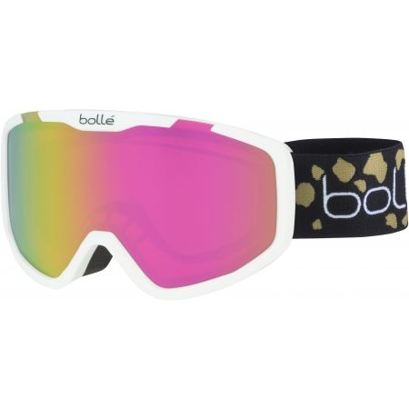 Bolle ROCKET PLUS - Children's ski goggles