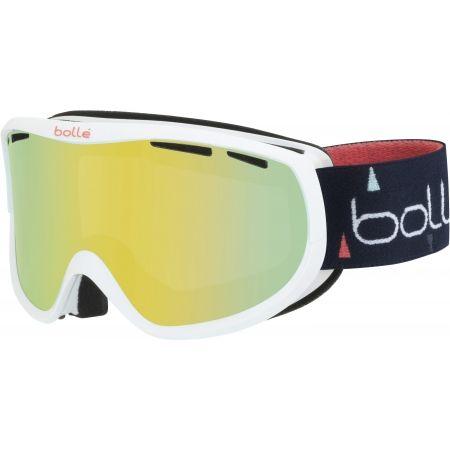 Bolle SIERRA SUNSHINE - Dámske lyžiarske okuliare