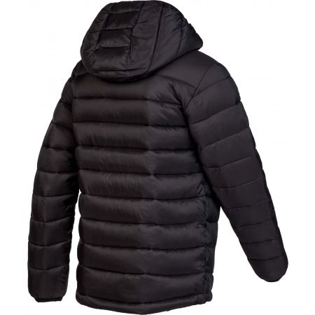 Gyerek steppelt kabát - Willard LESS - 3