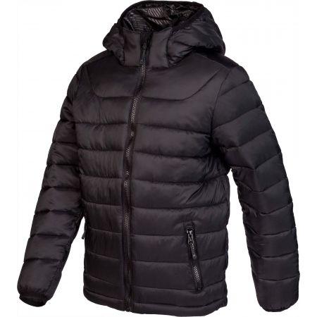 Gyerek steppelt kabát - Willard LESS - 2