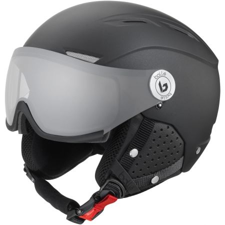 Bolle BACKLINE VISOR PHOTOCHROMIC PREMIUM - Skihelm mit Visier