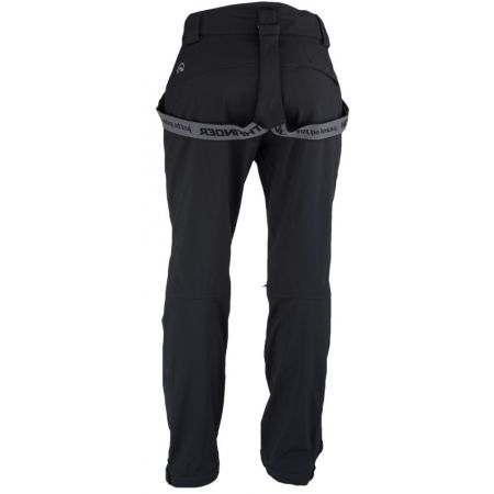 Dámské lyžařské kalhoty - Northfinder MAJYOLIKA - 2