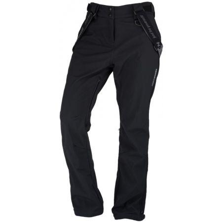 Dámské lyžařské kalhoty - Northfinder MAJYOLIKA - 1