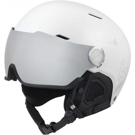 Bolle MIGHT VISOR - Downhill helmet with visor