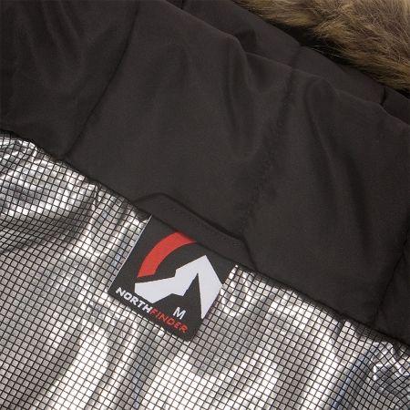 Мъжко яке - Northfinder DONAS - 8