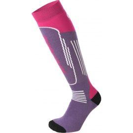 Mico SUPERTHERMO JR - Detské lyžiarske ponožky