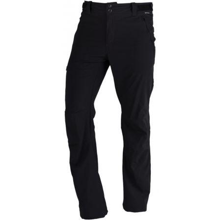 Northfinder GAZHIM - Pánske outdoorové nohavice