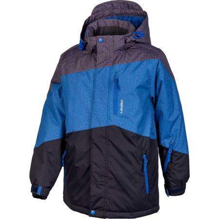 Chlapecká snowboardová bunda - Lewro CEFERINO - 2